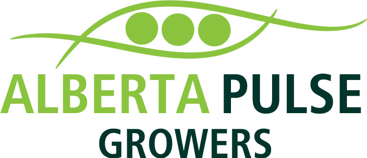 Alberta Pulse Growsers logo