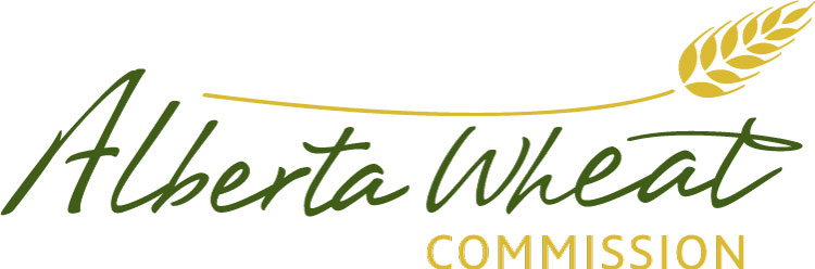Alberta Wheat logo